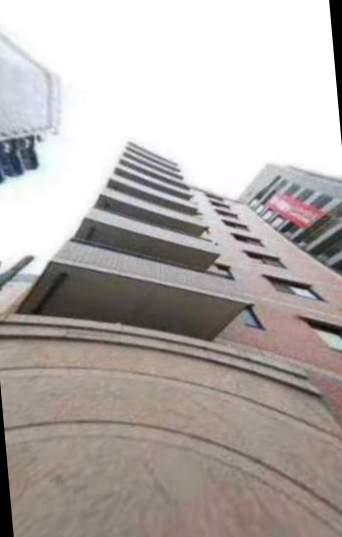 東京都中央区、八丁堀駅徒歩3分の築13年 14階建の賃貸マンション
