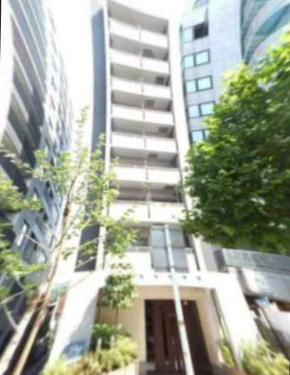 東京都中央区、越中島駅徒歩11分の築13年 12階建の賃貸マンション