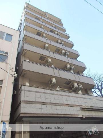 東京都江東区、潮見駅徒歩31分の築9年 8階建の賃貸マンション