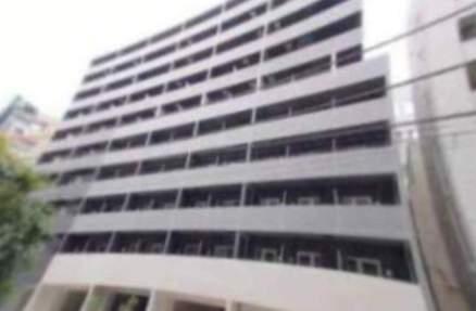 東京都中央区、茅場町駅徒歩7分の築4年 10階建の賃貸マンション
