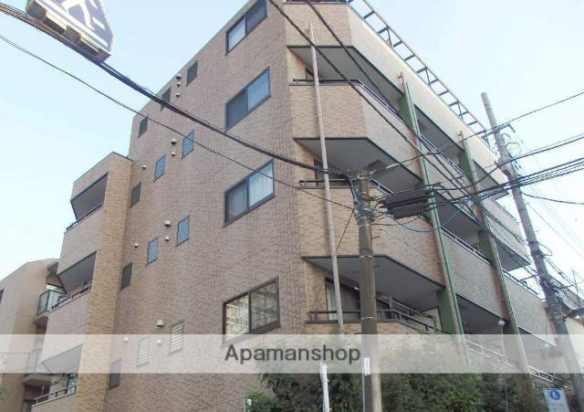 東京都江東区、南砂町駅徒歩20分の築11年 5階建の賃貸マンション