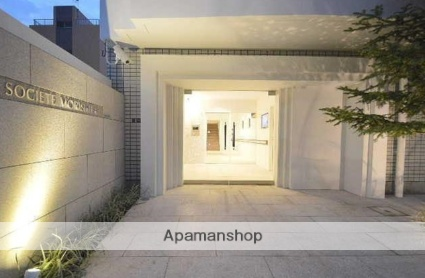 東京都江東区、清澄白河駅徒歩11分の築25年 8階建の賃貸マンション