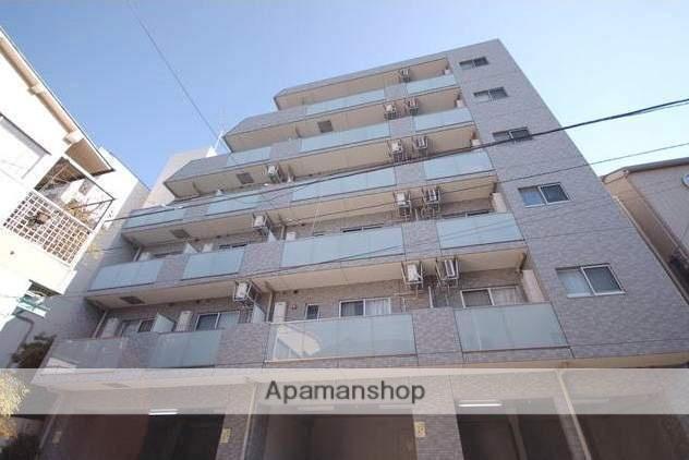 東京都江東区、清澄白河駅徒歩15分の築10年 6階建の賃貸マンション