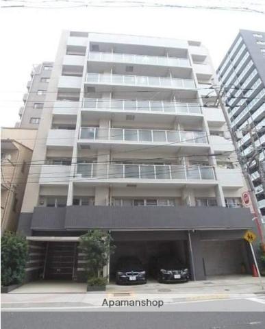 東京都江東区、両国駅徒歩11分の築5年 8階建の賃貸マンション