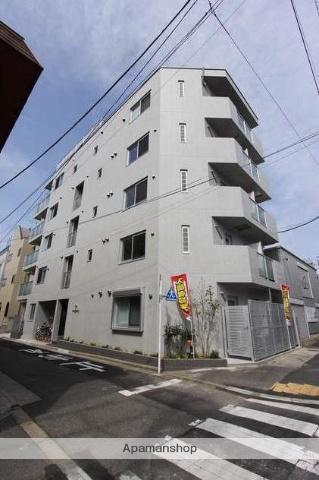 東京都江東区、潮見駅徒歩15分の新築 5階建の賃貸マンション