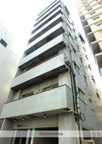 東京都江東区、東陽町駅徒歩17分の築29年 10階建の賃貸マンション