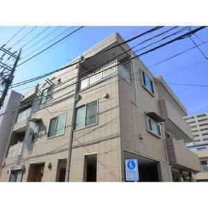 東京都江東区、東陽町駅徒歩20分の築8年 3階建の賃貸マンション