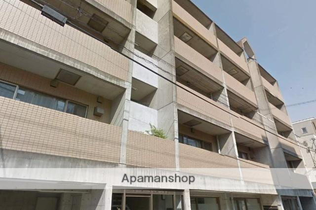 東京都墨田区、錦糸町駅徒歩14分の築20年 5階建の賃貸マンション