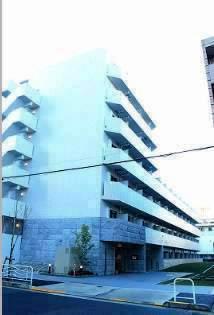 東京都江東区、豊洲駅徒歩22分の築2年 7階建の賃貸マンション