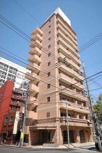 NST BUILDINGⅢ