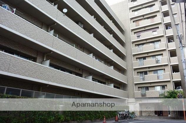 東京都江東区、清澄白河駅徒歩8分の築13年 12階建の賃貸マンション