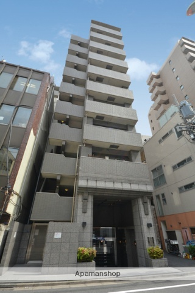 パレステュディオ東京八重洲通り