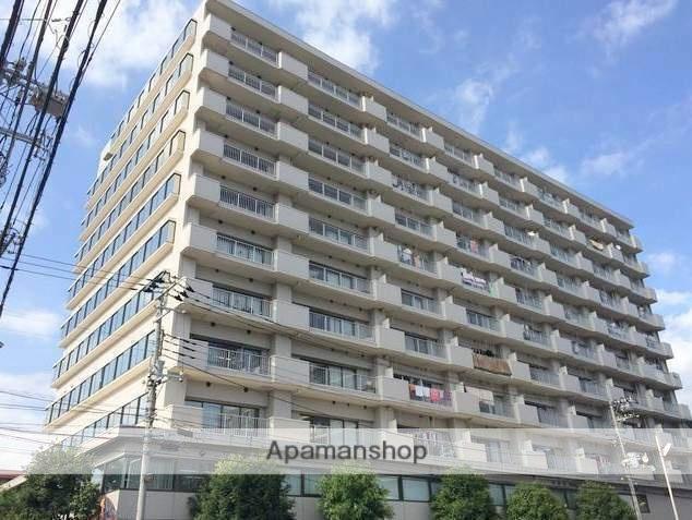 東京都江東区、住吉駅徒歩10分の築26年 11階建の賃貸マンション