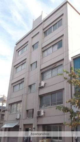 東京都江東区、清澄白河駅徒歩4分の築46年 5階建の賃貸マンション