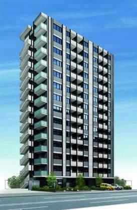 東京都江東区、住吉駅徒歩11分の新築 14階建の賃貸マンション