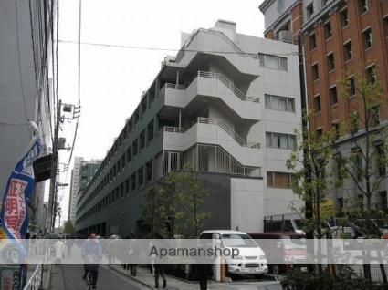 東京都江東区、東陽町駅徒歩3分の築12年 8階建の賃貸マンション