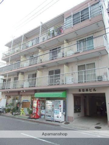 東京都江東区、東陽町駅徒歩26分の築31年 4階建の賃貸マンション