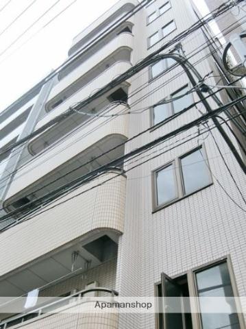 東京都江東区、清澄白河駅徒歩16分の築26年 7階建の賃貸マンション