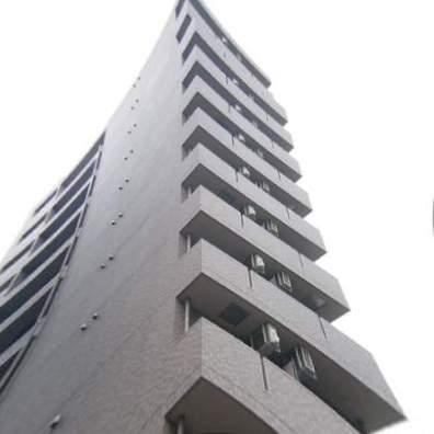 東京都中央区、築地駅徒歩20分の築13年 12階建の賃貸マンション