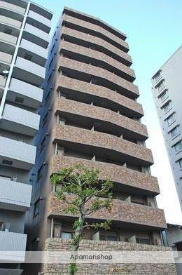 東京都練馬区、中村橋駅徒歩13分の築15年 11階建の賃貸マンション