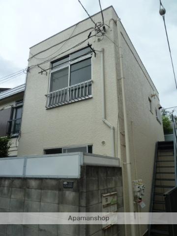 東京都中野区、高円寺駅徒歩16分の築39年 2階建の賃貸アパート