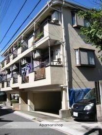 東京都中野区、中野駅徒歩20分の築24年 2階建の賃貸マンション