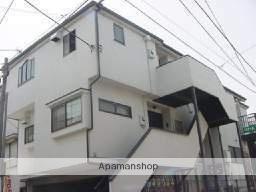 東京都中野区、高円寺駅徒歩18分の築25年 2階建の賃貸アパート