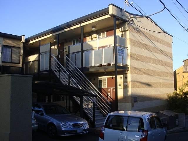 レオパレス北桜台ハウス