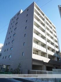東京都中野区、中野駅徒歩2分の新築 9階建の賃貸マンション
