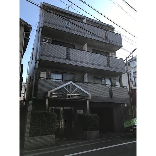 ジョイフル幡ヶ谷弐番館