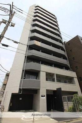 東京都台東区、三ノ輪駅徒歩12分の築8年 13階建の賃貸マンション