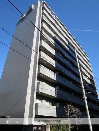 東京都台東区、三ノ輪駅徒歩4分の築21年 11階建の賃貸マンション