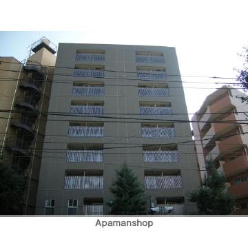 東京都文京区、後楽園駅徒歩8分の築11年 10階建の賃貸マンション