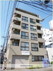 東京都台東区、浅草駅徒歩8分の築24年 6階建の賃貸マンション