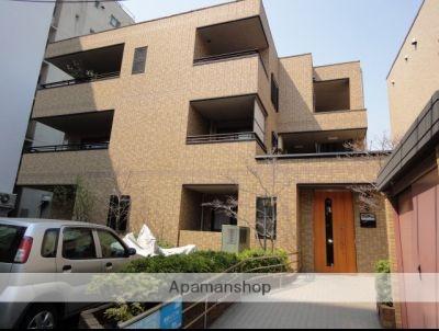東京都台東区、鶯谷駅徒歩5分の築17年 3階建の賃貸マンション