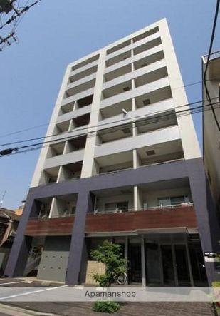東京都台東区、三ノ輪駅徒歩2分の築12年 9階建の賃貸マンション