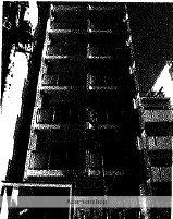 東京都新宿区、早稲田駅徒歩6分の築50年 6階建の賃貸マンション