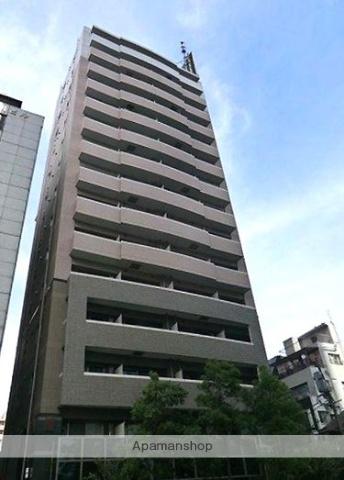 東京都千代田区、秋葉原駅徒歩6分の築11年 15階建の賃貸マンション