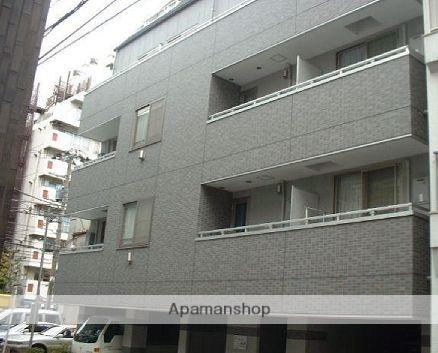 東京都台東区、鶯谷駅徒歩10分の築16年 5階建の賃貸マンション