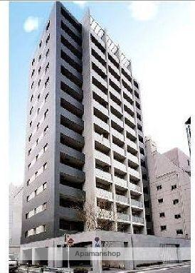 東京都千代田区、水道橋駅徒歩5分の築13年 14階建の賃貸マンション