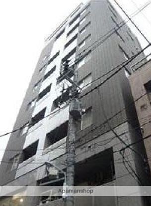 東京都台東区、上野駅徒歩11分の築16年 9階建の賃貸マンション