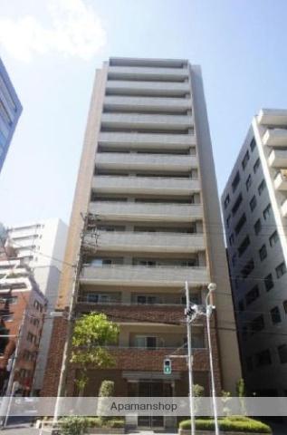 東京都台東区、鶯谷駅徒歩10分の築11年 13階建の賃貸マンション