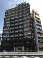 東京都台東区、南千住駅徒歩10分の築9年 12階建の賃貸マンション