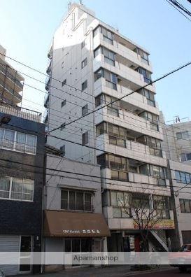 東京都台東区、三ノ輪駅徒歩11分の築28年 10階建の賃貸マンション