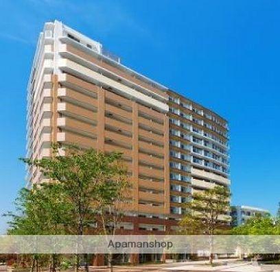 東京都北区、板橋駅徒歩9分の築2年 17階建の賃貸マンション