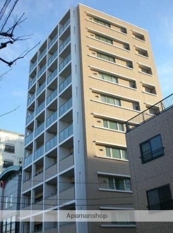 東京都豊島区、大塚駅徒歩12分の築8年 10階建の賃貸マンション