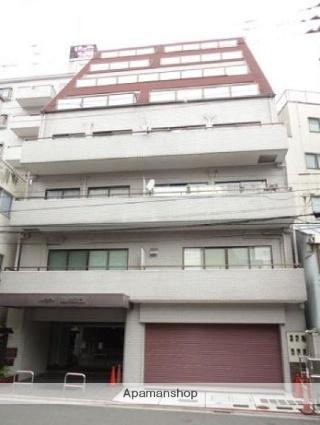 東京都文京区、御徒町駅徒歩6分の築27年 8階建の賃貸マンション