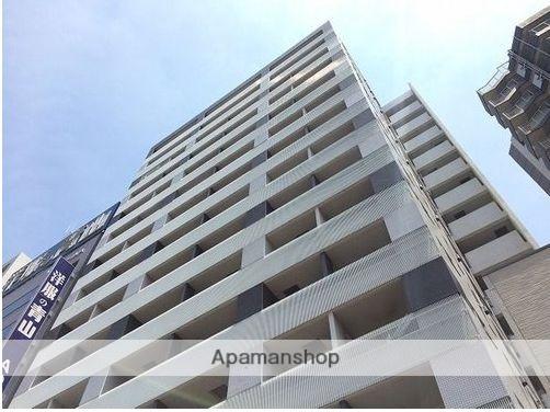 東京都台東区、三ノ輪駅徒歩1分の築10年 15階建の賃貸マンション