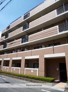 東京都荒川区、三ノ輪駅徒歩5分の築16年 6階建の賃貸マンション