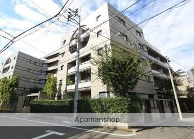 東京都北区、赤羽駅徒歩10分の築24年 6階建の賃貸マンション